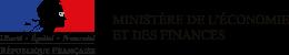 Logo-ministere-economie-France