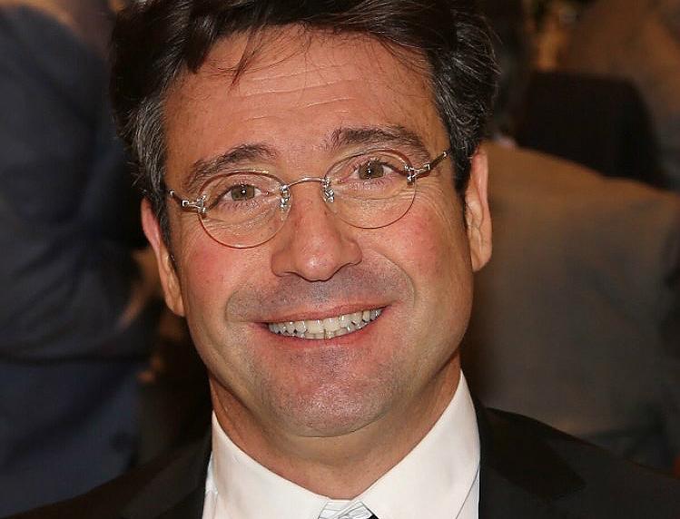 Ariel Amar, nouveau Président de l'Association France-Israël : «partager le meilleur des deux pays». Interview