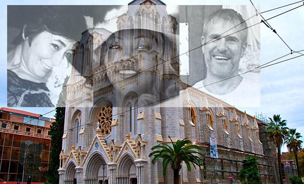 Hommage aux victimes de Nice, par Rudy Salles