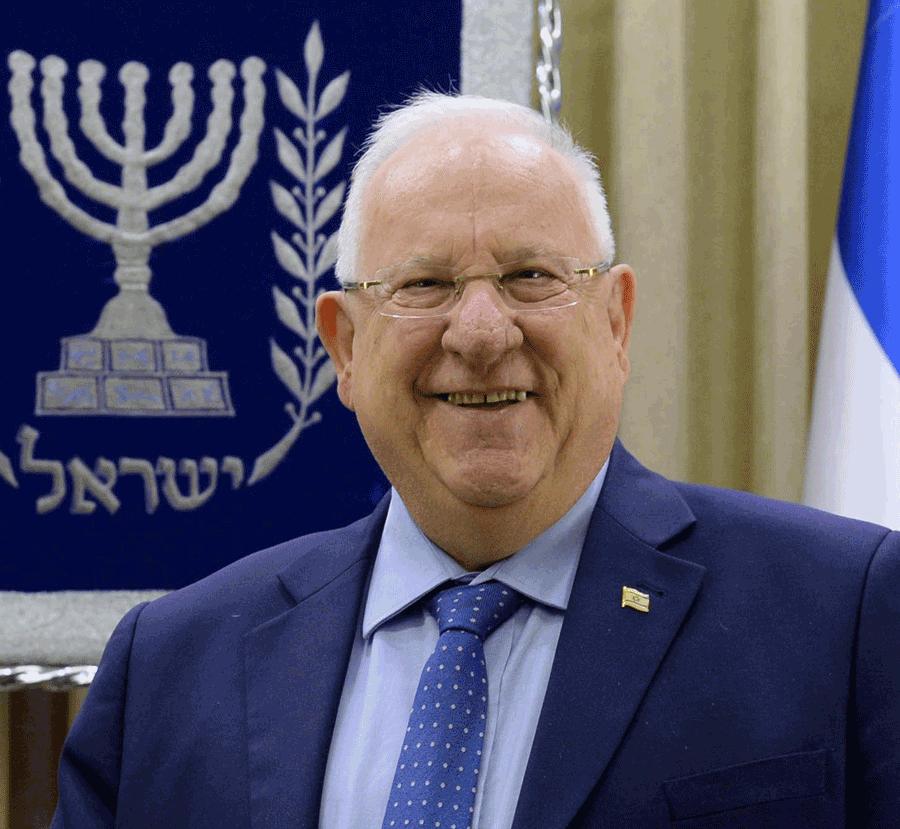 Visite officielle du président d'Israël, Reuven Rivlin – 23-24 janvier 2019