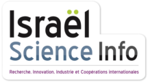 Israël Science Info
