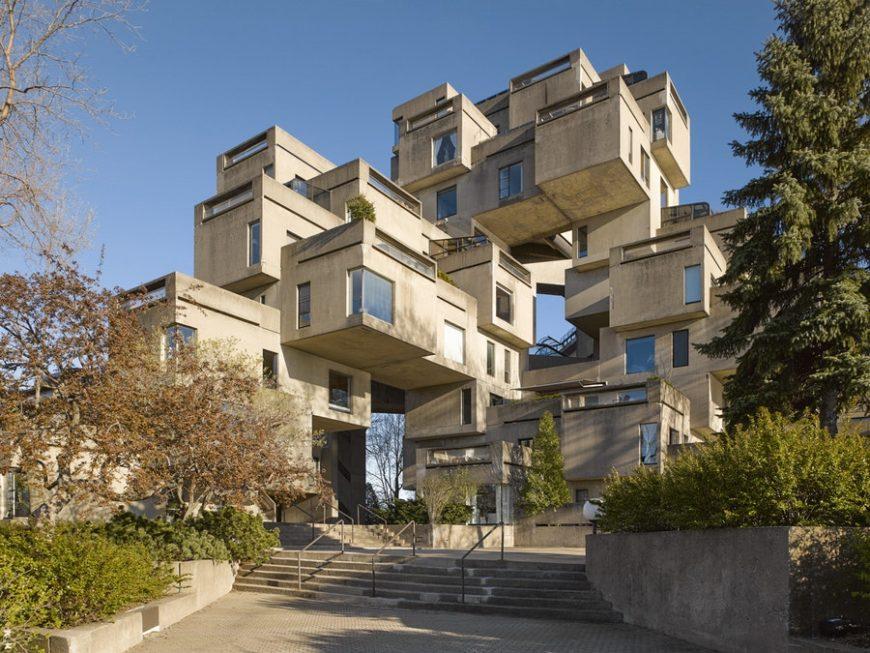 L'Architecte Moshe Safdie reçoit le Prix Wolf 2019