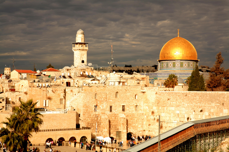 4 mythes et faits concernant la violence à Jérusalem