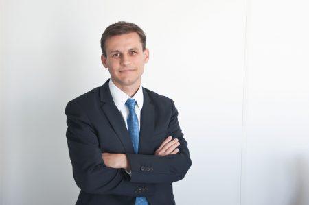 Frédéric Potier, délégué interministériel à la lutte contre le racisme, l'antisémitisme et la haine anti-LGBT