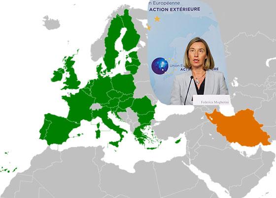 Edito // Réflexions sur l'Iran, la «désescalade» et le mal européen