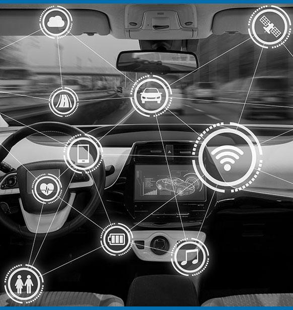 Cybersécurité dans les voitures