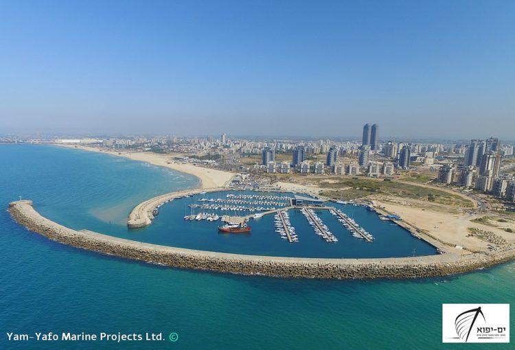 Ashdod, ville primée la plus écolo de la Méditerranée