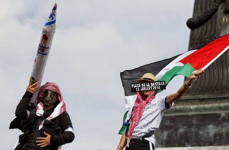 Goldnadel : On peut critiquer Israël, mais pas n'importe comment