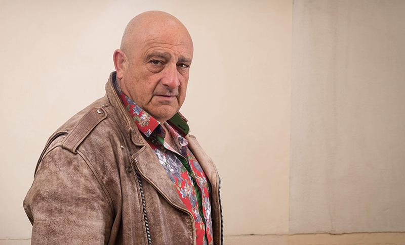 Interview // Raphaël Jerusalmy, de Normal Sup' à Tsahal