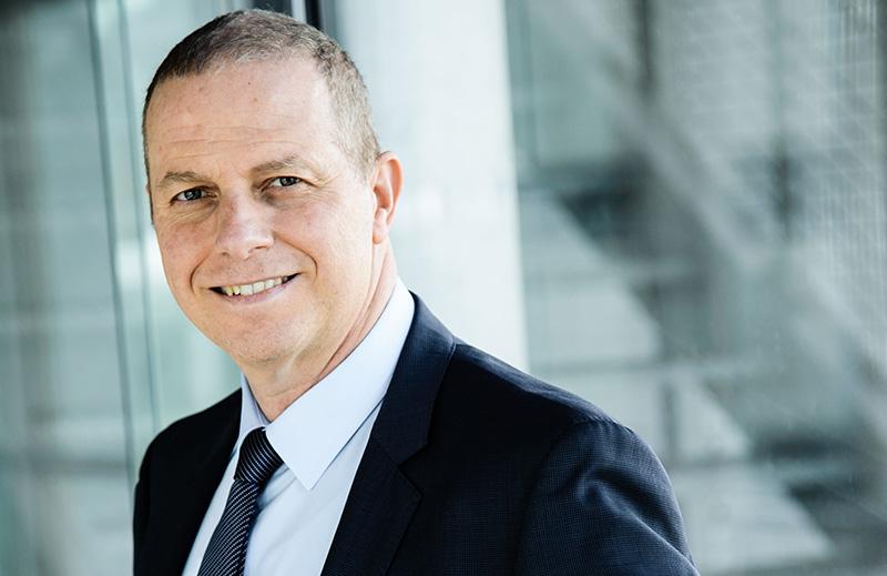 Interview // Patrick Amar, quand les hauts fonctionnaires français s'échangent en Israël