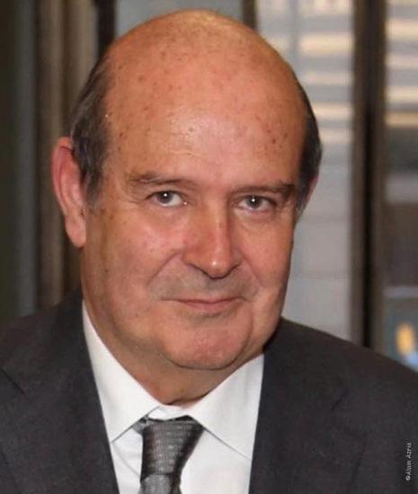 Claude Barouch, mon frère, mon ami…
