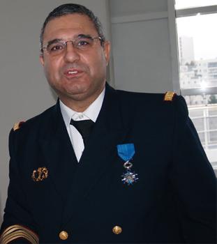 Interview // Roland Bénichou, médecin et humanitaire