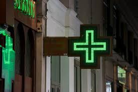 Lettre des pharmaciens en colère