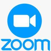 Logo plateforme Zoom