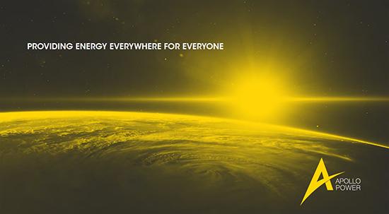 De l'énergie partout, pour tous