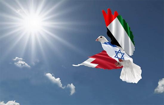 Paix Émirats Arabes Unis – Bahreïn – Israël… À toute chose malheur est bon