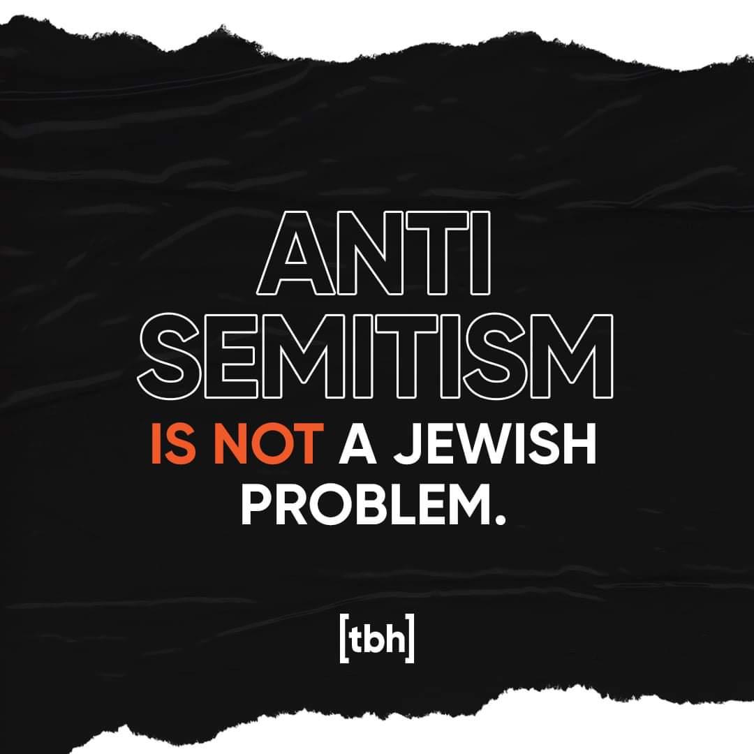Edito // La normalisation de l'antisémitisme