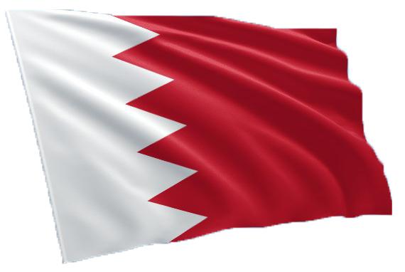 drapeau bahreini