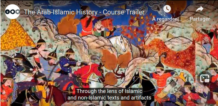 Un cours israélien sur l'Islam plébiscité par le monde musulman!