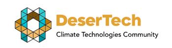Logo de DesertTech