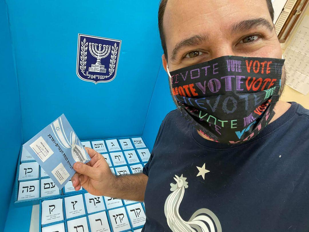Interview // Meir Masri. 4ème élection en 2 ans : le système électoral israélien est-il dans l'impasse ?