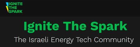 Logo de Ignite the Spark