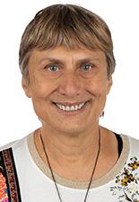 La sénatrice Raymonde Poncet Monge
