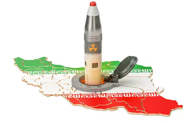 Balade en Iran