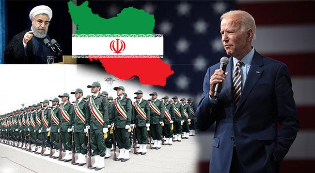 Biden, Israël et l'Iran