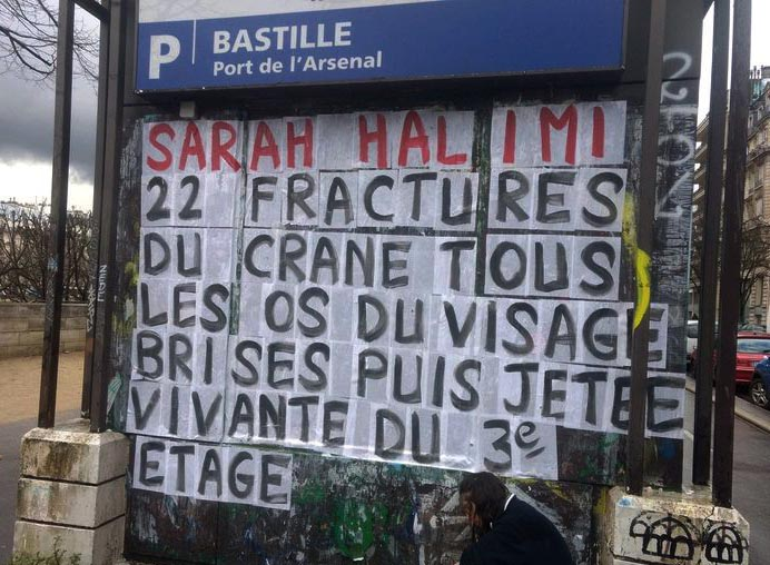 Sarah Halimi : la justice incompréhensible, la France encore plus déchirée