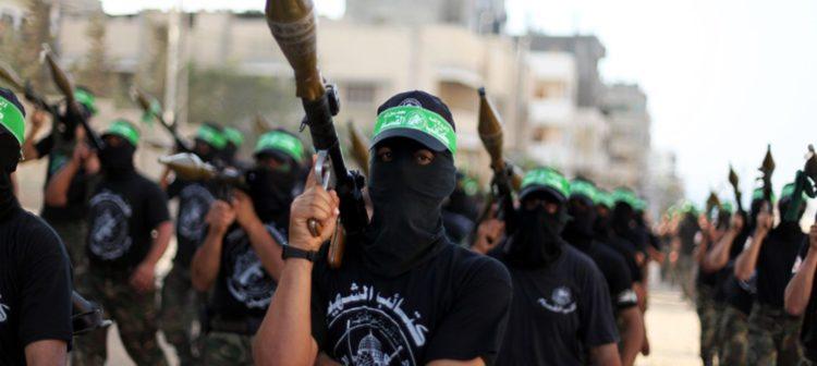 Stratégie du Hamas : guerre–communication–guerre–communication