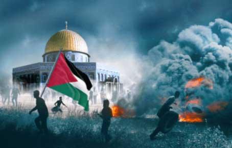 C- Jérusalem et le Hamas