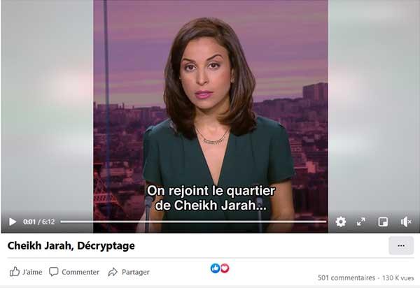 Sheikh Jarrah, décryptage : vidéo de 6 minutes expliquant les tenants et les aboutissants de ce conflit juridique